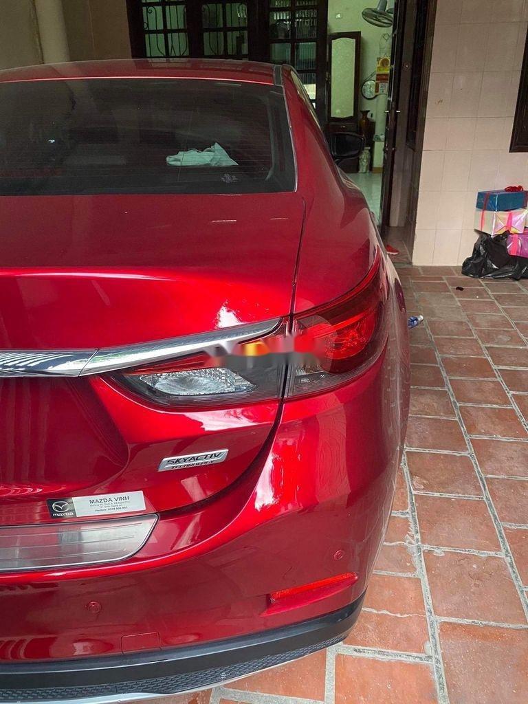 Bán Mazda 6 sản xuất 2019 còn mới, giá 840tr (4)