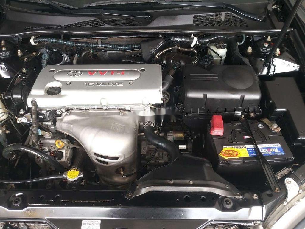 Bán Toyota Camry 2.4G sản xuất 2003, xe rin nguyên bản (4)