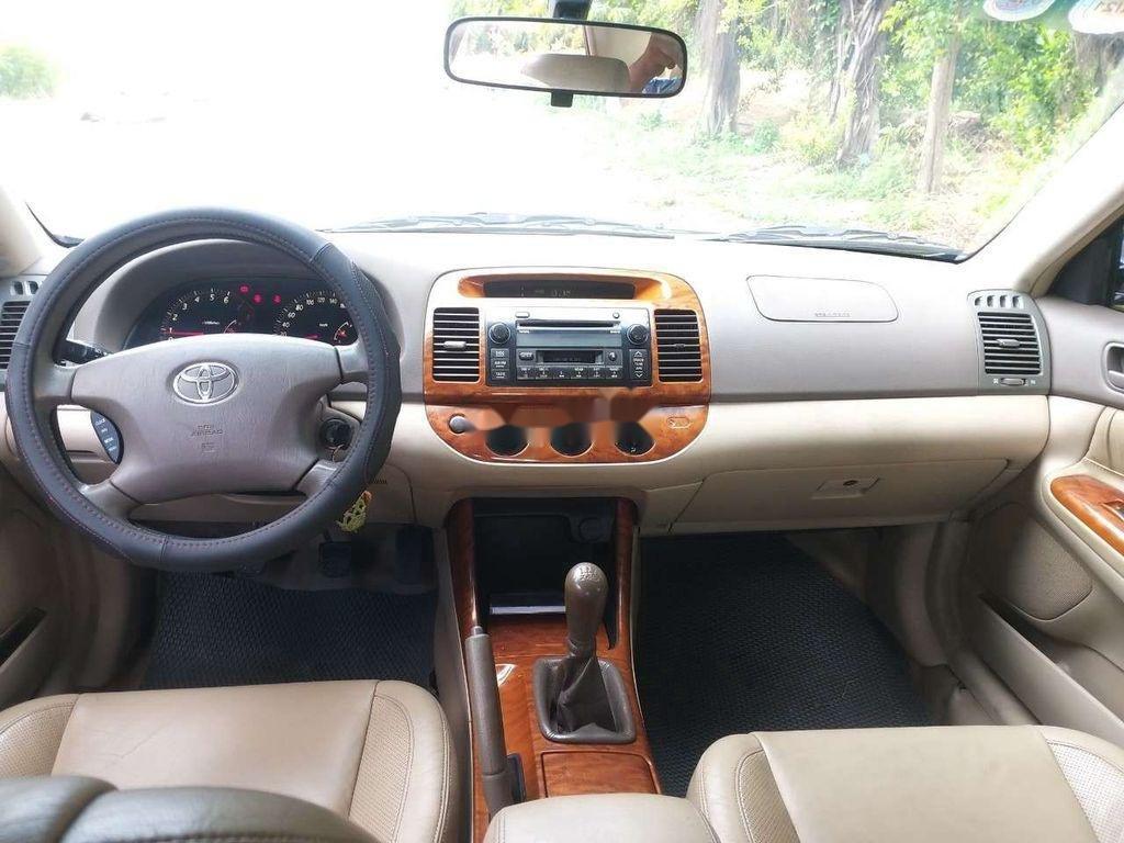 Bán Toyota Camry 2.4G sản xuất 2003, xe rin nguyên bản (6)