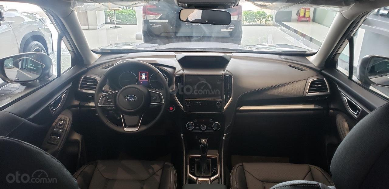 Subaru Forester i-L, nhập khẩu Thái Lan, chỉ với 270tr (5)