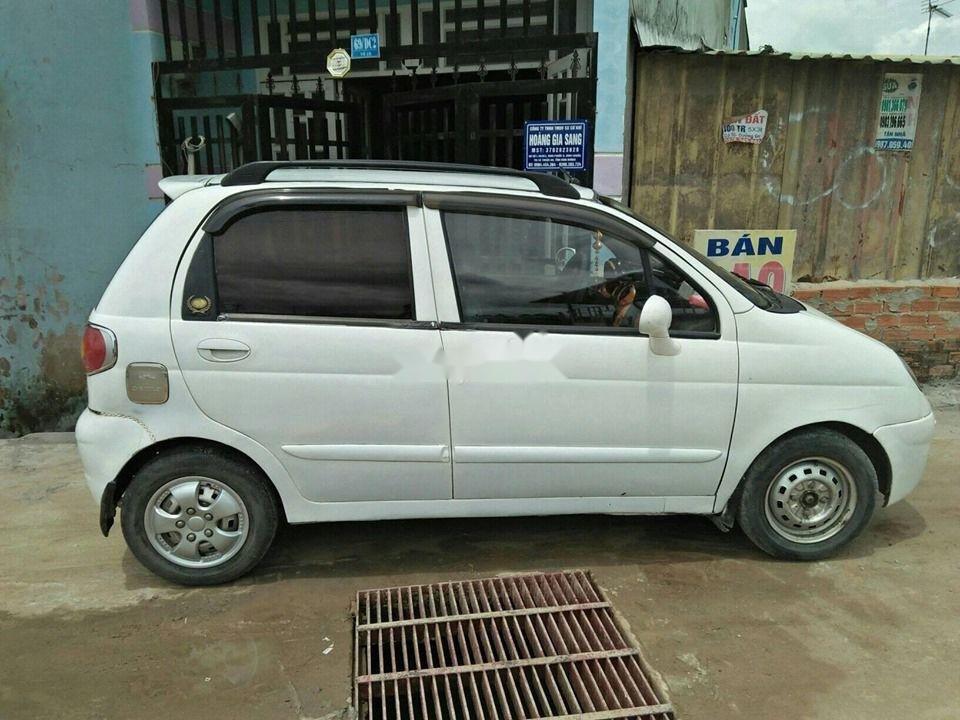 Bán ô tô Daewoo Matiz sản xuất năm 2007, nhập khẩu còn mới (1)