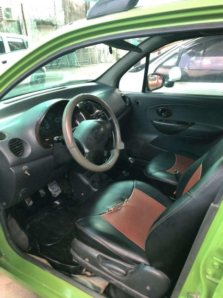 Bán ô tô Daewoo Matiz sản xuất năm 2005, số sàn, gia đình sử dụng (4)