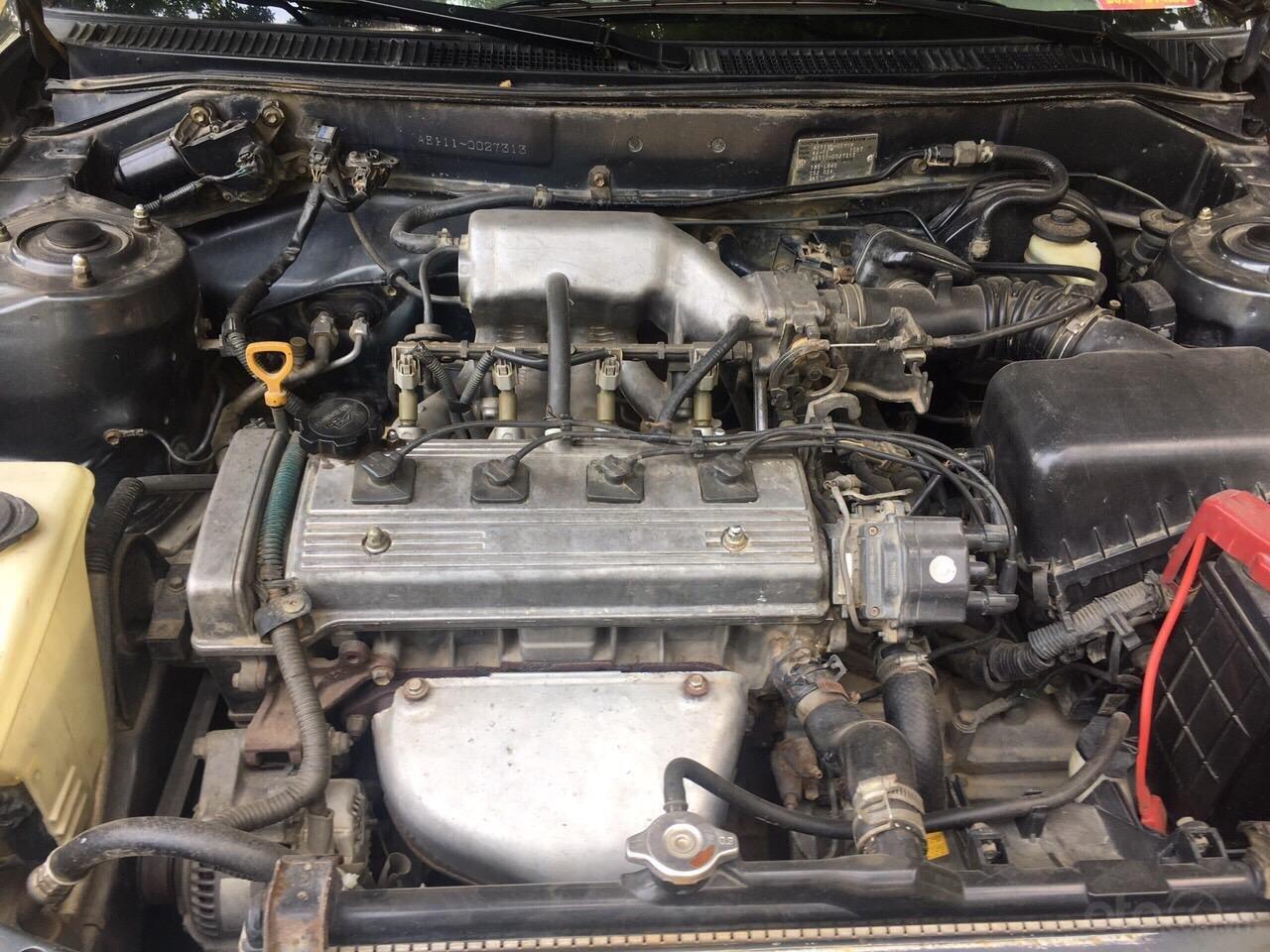 Bán Toyota Corolla năm sản xuất 1997 tại Quảng Ninh (3)