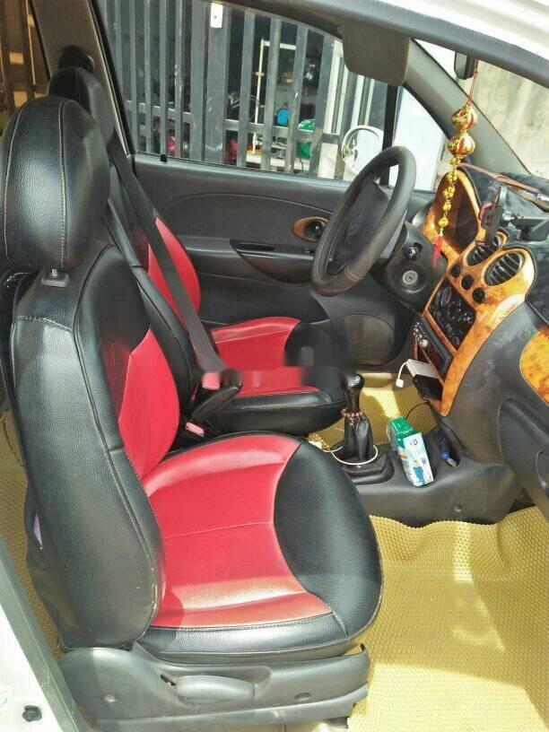 Bán ô tô Daewoo Matiz sản xuất năm 2007, nhập khẩu còn mới (7)