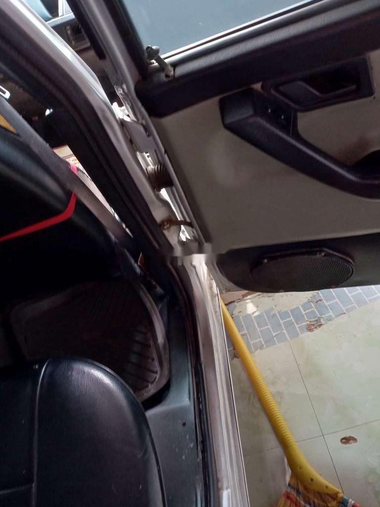 Bán Fiat Tempra năm sản xuất 1996, nhập khẩu, giá tốt (10)