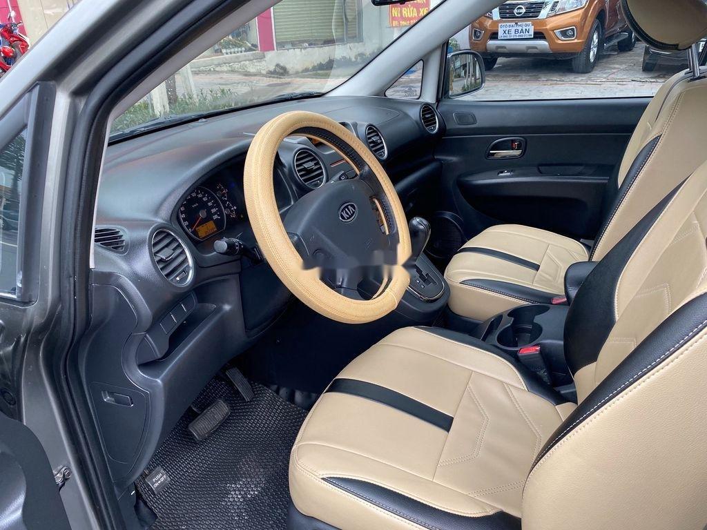 Cần bán lại xe Kia Carens năm sản xuất 2011, xe gia đình (6)