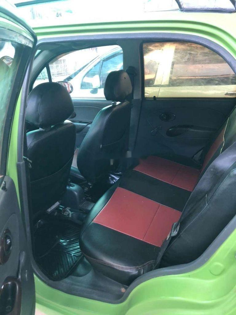 Bán ô tô Daewoo Matiz sản xuất năm 2005, số sàn, gia đình sử dụng (6)