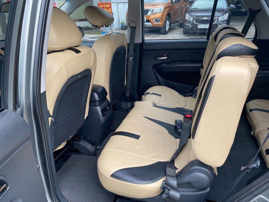 Cần bán lại xe Kia Carens năm sản xuất 2011, xe gia đình (5)