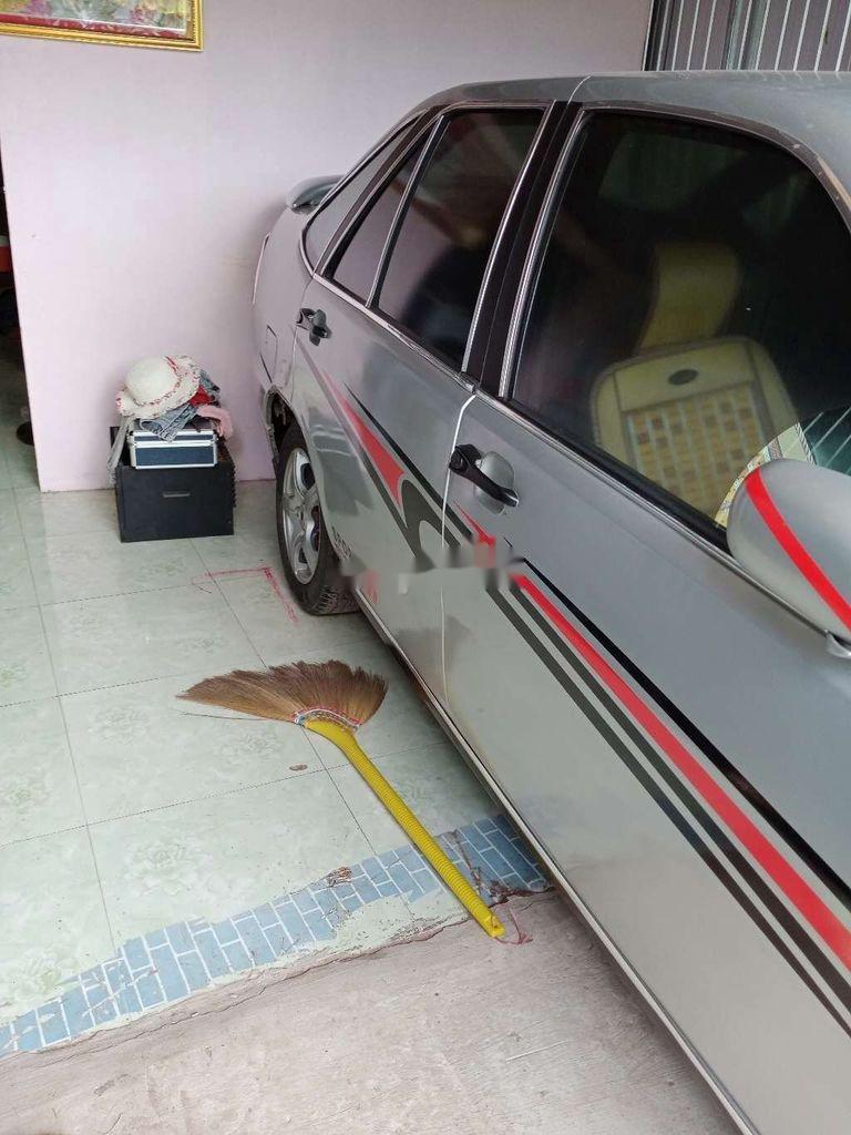 Bán Fiat Tempra năm sản xuất 1996, nhập khẩu, giá tốt (1)