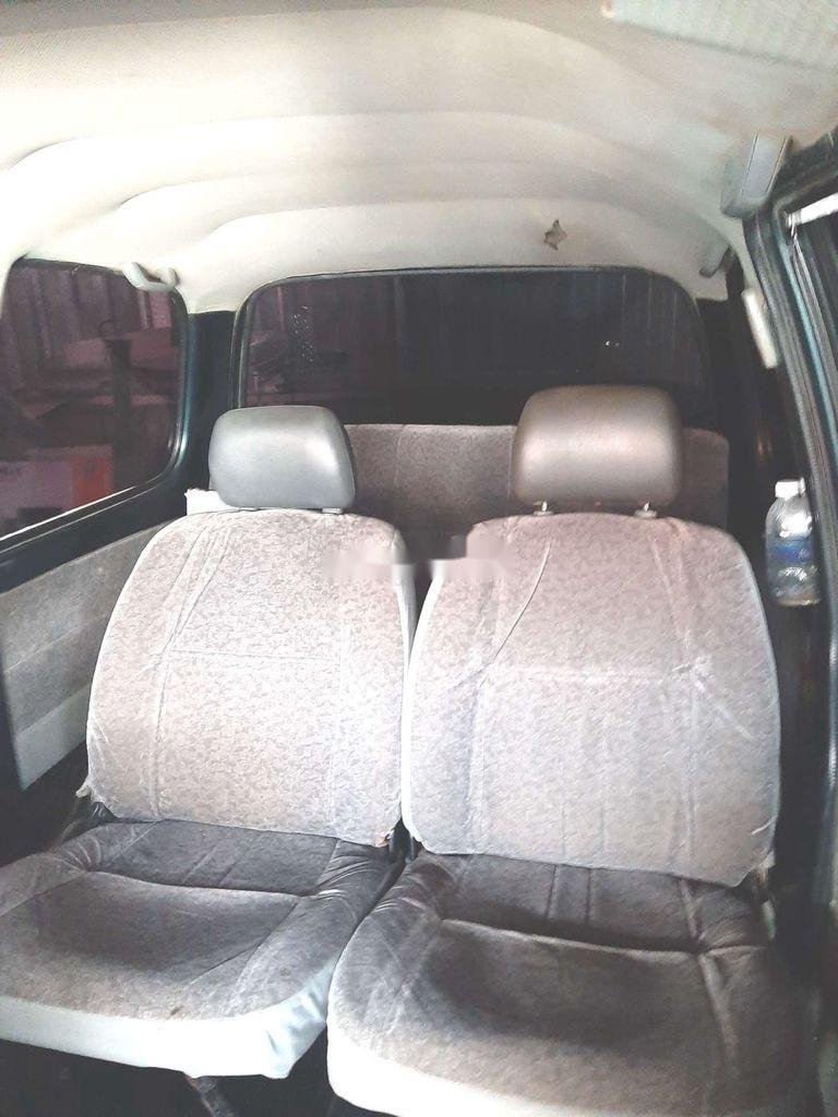 Cần bán Daihatsu Citivan năm sản xuất 2003, đồng sơn đẹp (2)