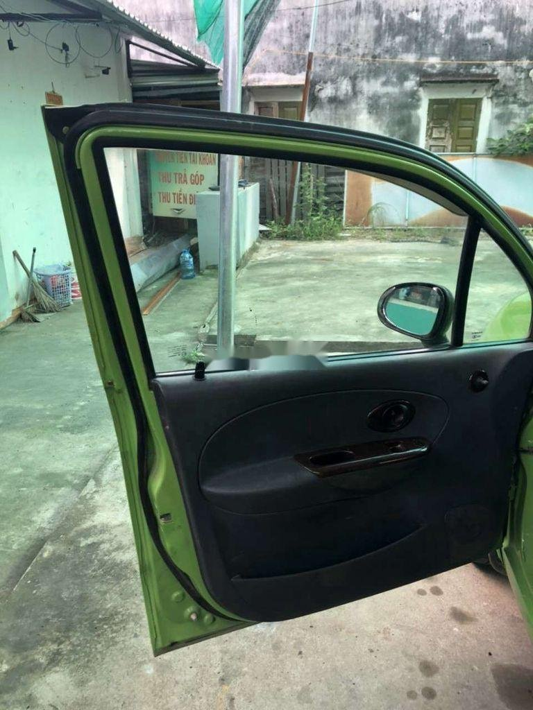 Bán ô tô Daewoo Matiz sản xuất năm 2005, số sàn, gia đình sử dụng (5)