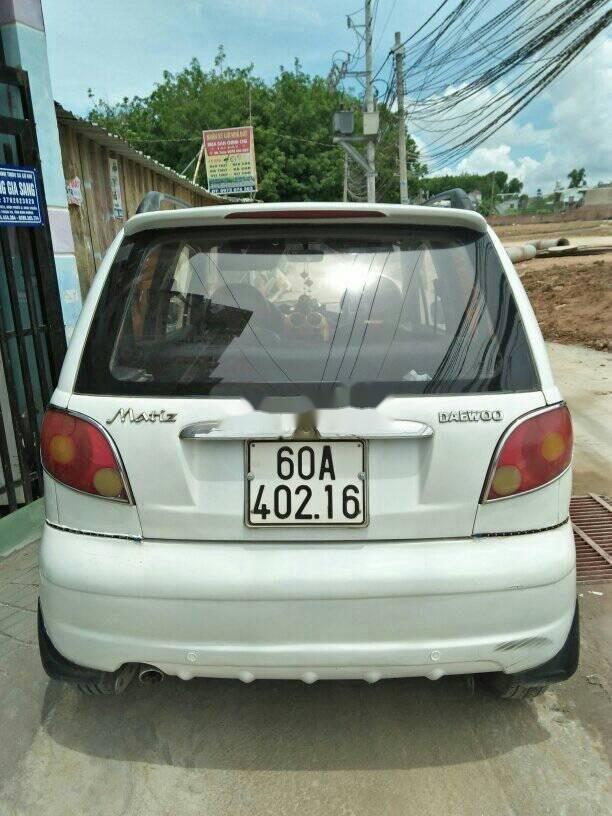 Bán ô tô Daewoo Matiz sản xuất năm 2007, nhập khẩu còn mới (3)