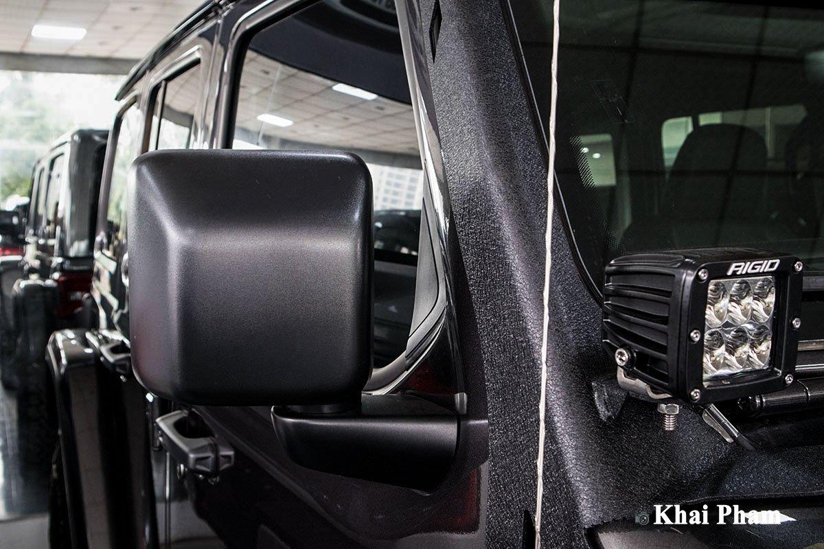 Ảnh Gương xe Jeep Wrangler 2020
