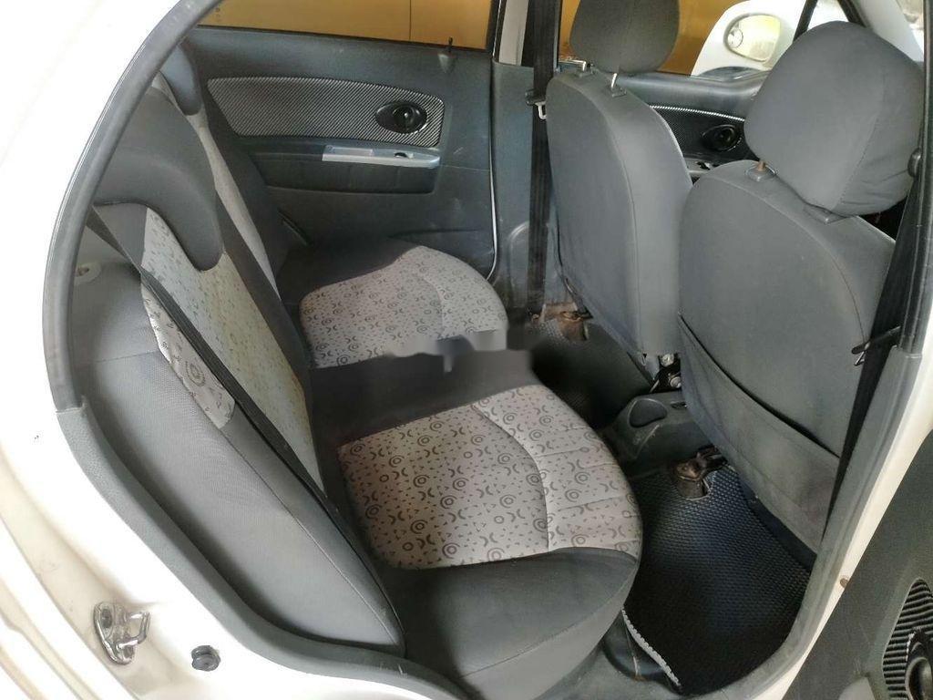 Bán Chevrolet Spark sản xuất 2009, xe nhập, giá 95tr (4)