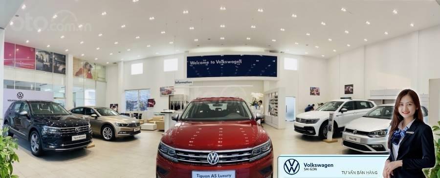 Khuyến mãi giá tốt cho xe Tiguan Luxury Topline đủ màu - Xe giao ngay - SUV 7 chỗ nhập khẩu dành cho gia đình (3)