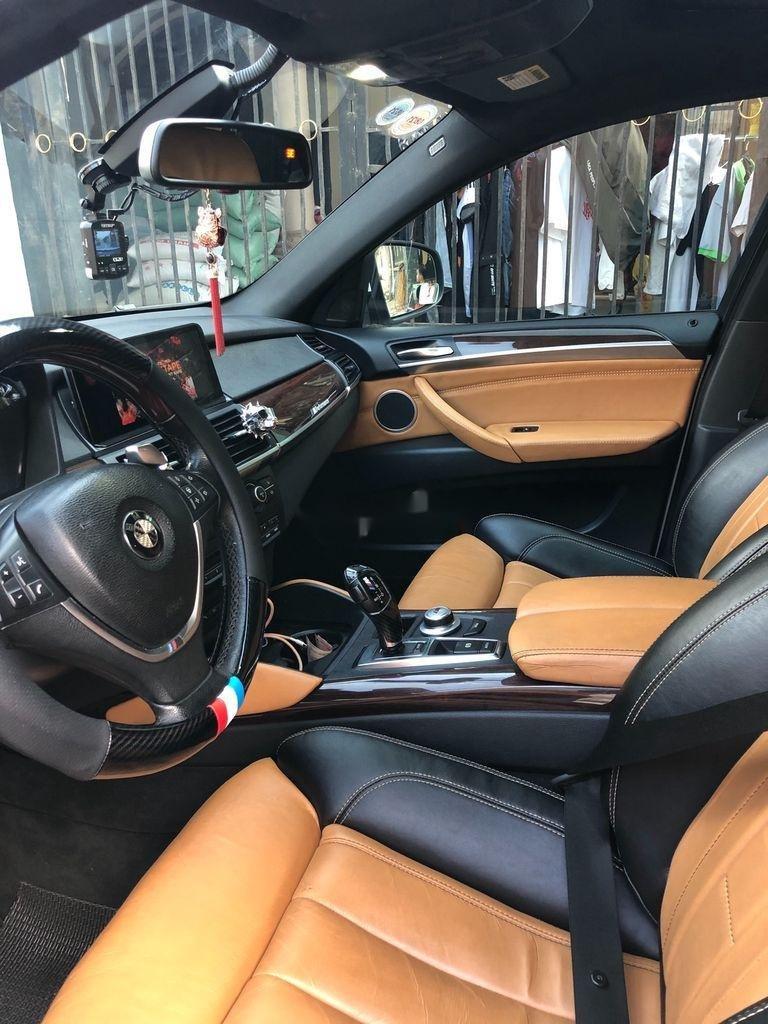 Bán BMW X6 sản xuất 2008, nhập khẩu, giá chỉ 690 triệu (11)