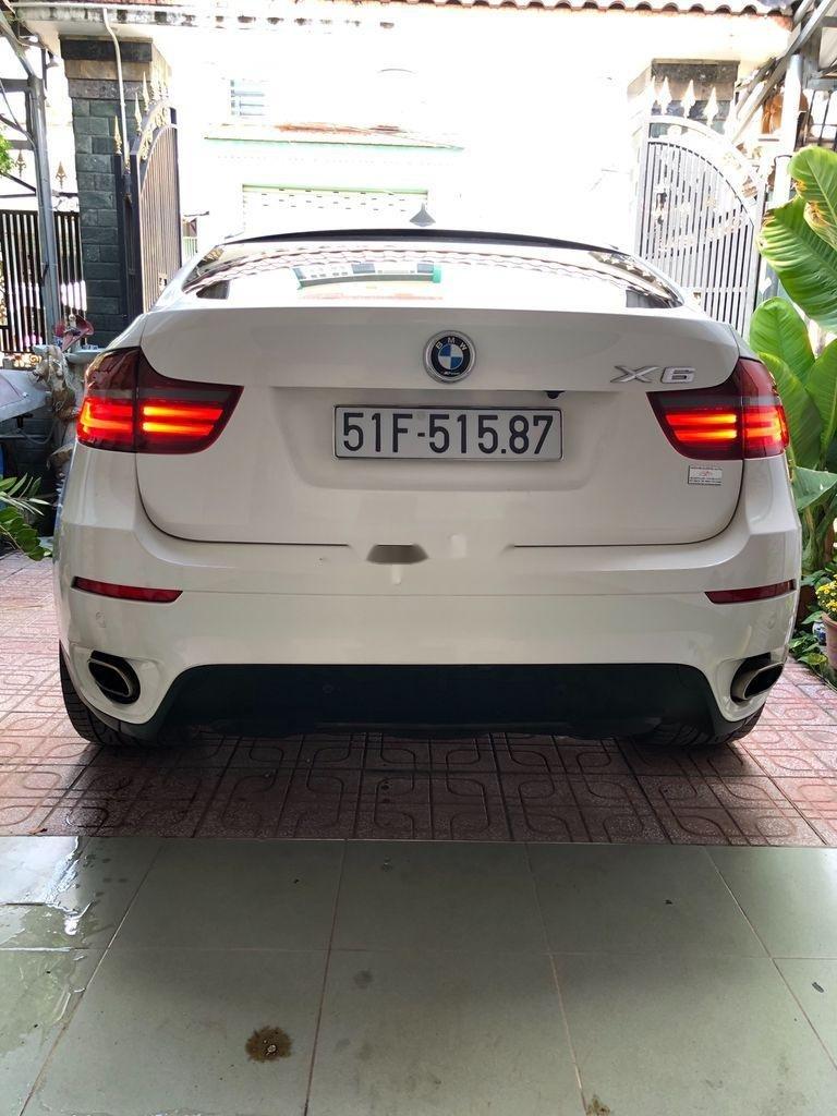 Bán BMW X6 sản xuất 2008, nhập khẩu, giá chỉ 690 triệu (3)