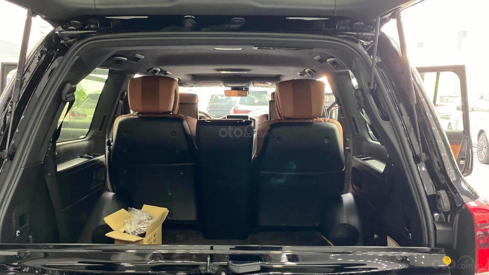 Bán Toyota Land Cruise VX S 5.7 sản xuất 2020, 4 ghế Massage siêu vip, xe giao ngay, giá tốt (11)
