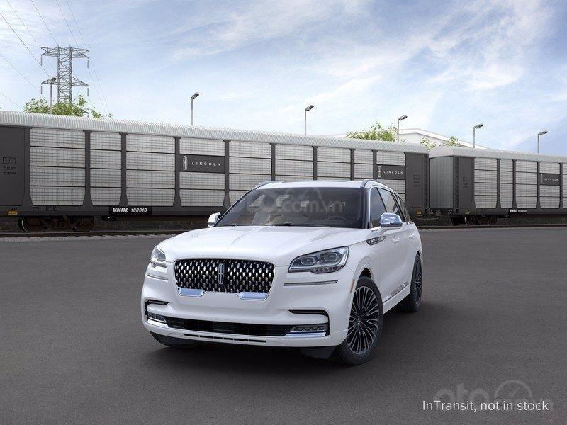 Bán Lincoln Aviator Black Label đời 2021, xe mới 100% (2)
