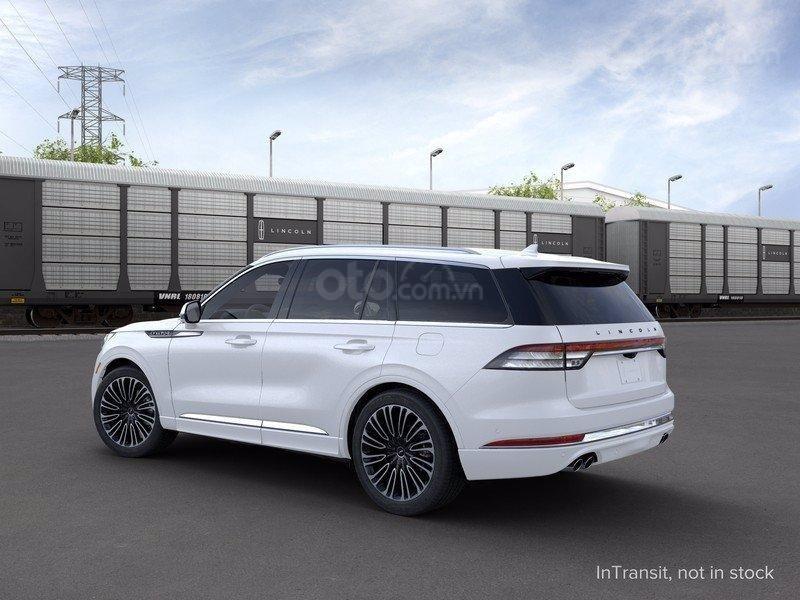 Bán Lincoln Aviator Black Label đời 2021, xe mới 100% (4)
