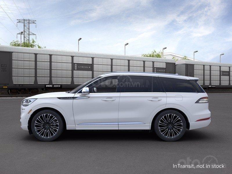 Bán Lincoln Aviator Black Label đời 2021, xe mới 100% (3)