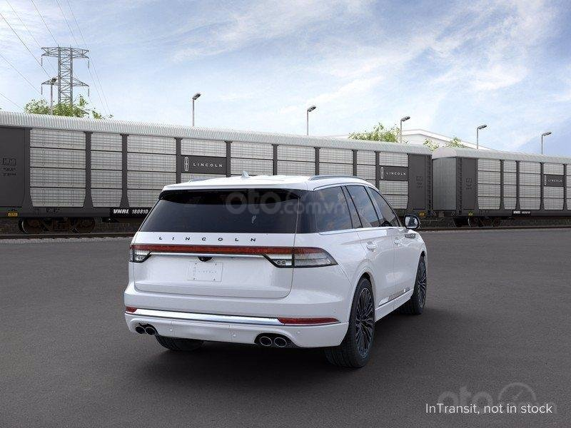 Bán Lincoln Aviator Black Label đời 2021, xe mới 100% (8)