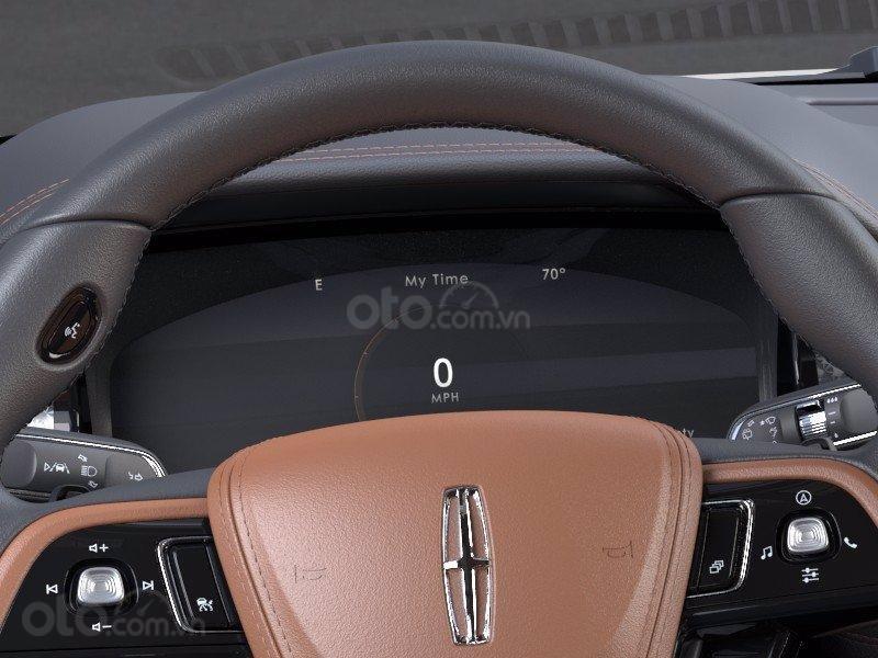 Bán Lincoln Aviator Black Label đời 2021, xe mới 100% (12)