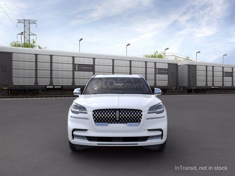 Bán Lincoln Aviator Black Label đời 2021, xe mới 100% (6)