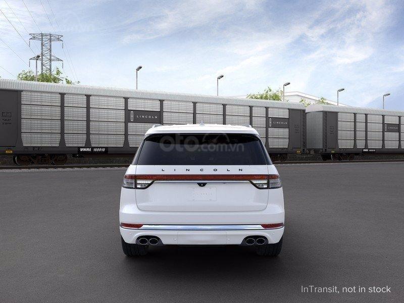 Bán Lincoln Aviator Black Label đời 2021, xe mới 100% (5)