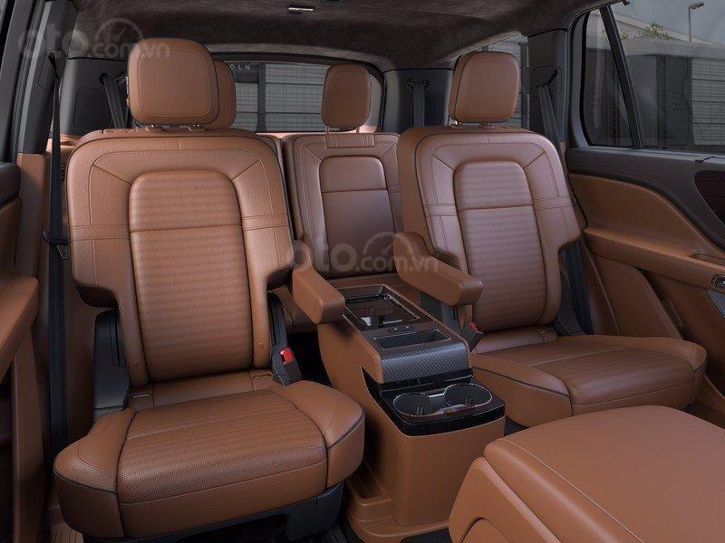 Bán Lincoln Aviator Black Label đời 2021, xe mới 100% (11)