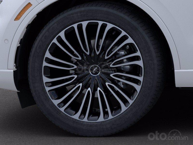 Bán Lincoln Aviator Black Label đời 2021, xe mới 100% (14)