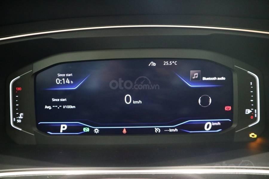 Khuyến mãi giá tốt cho xe Tiguan Luxury Topline đủ màu - Xe giao ngay - SUV 7 chỗ nhập khẩu dành cho gia đình (5)