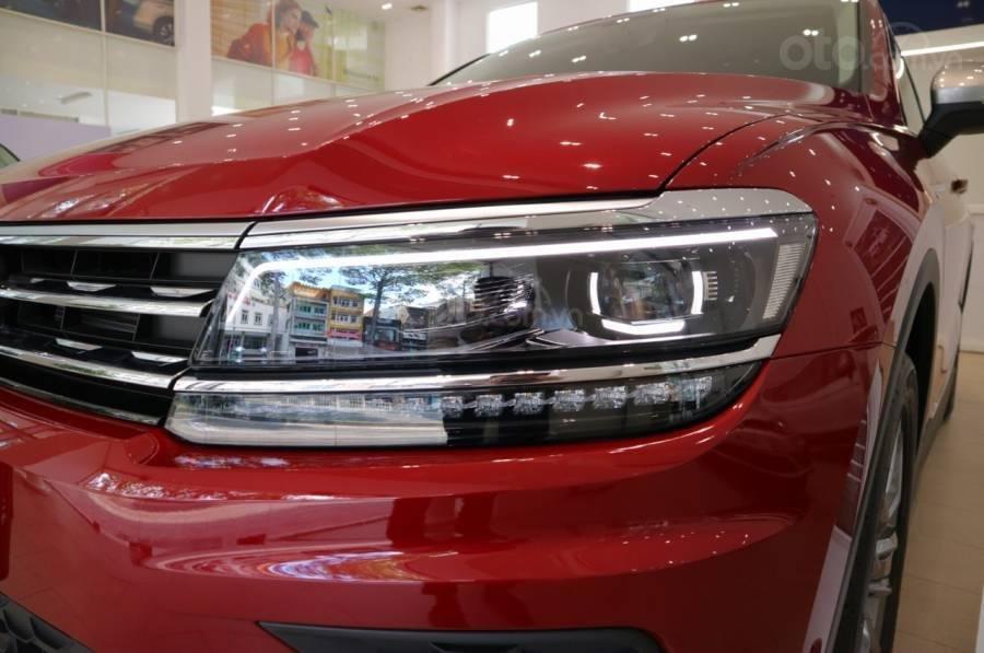 Khuyến mãi giá tốt cho xe Tiguan Luxury Topline đủ màu - Xe giao ngay - SUV 7 chỗ nhập khẩu dành cho gia đình (6)