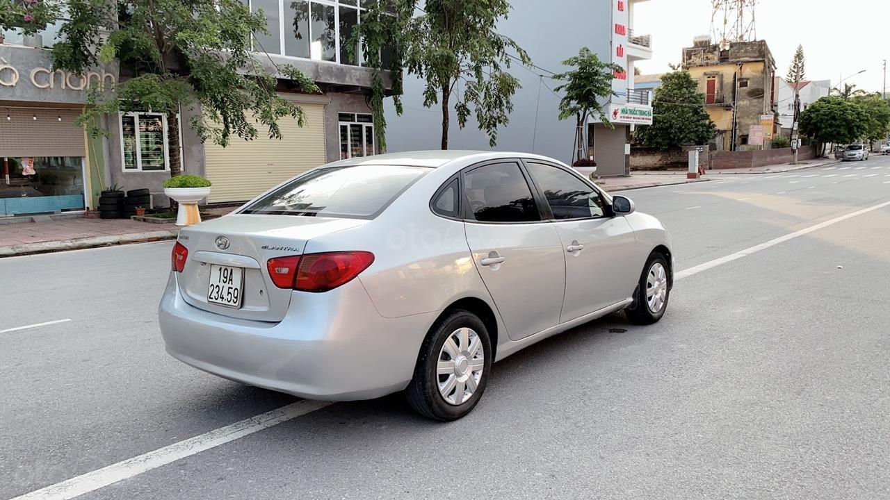 Hyundai Elantra đời 2008, còn mới 98%, bao đẹp (5)