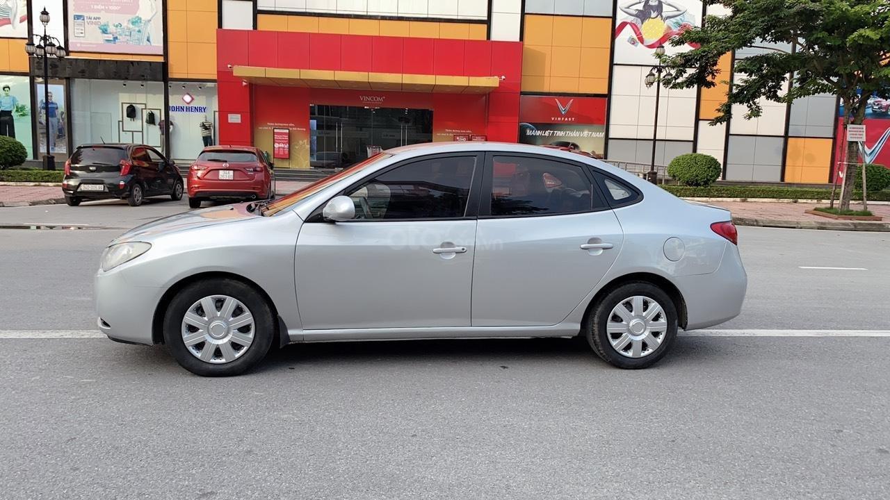 Hyundai Elantra đời 2008, còn mới 98%, bao đẹp (8)