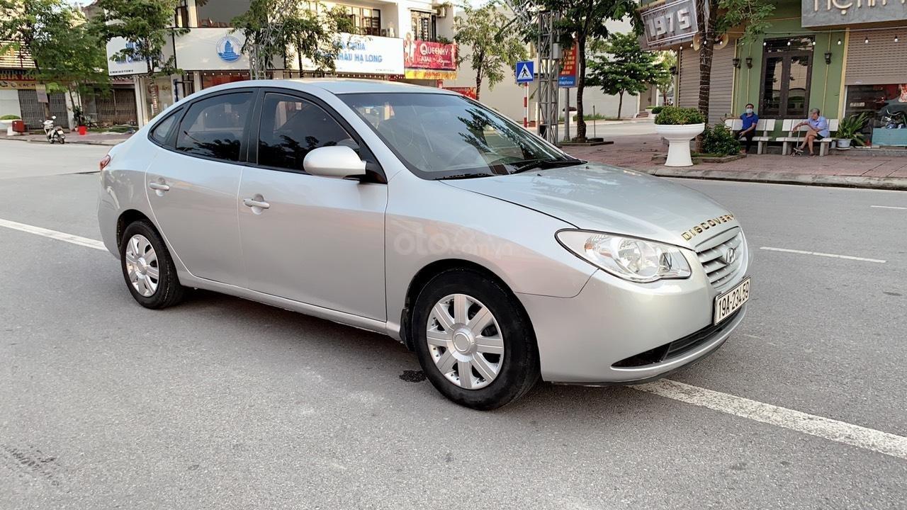 Hyundai Elantra đời 2008, còn mới 98%, bao đẹp (7)