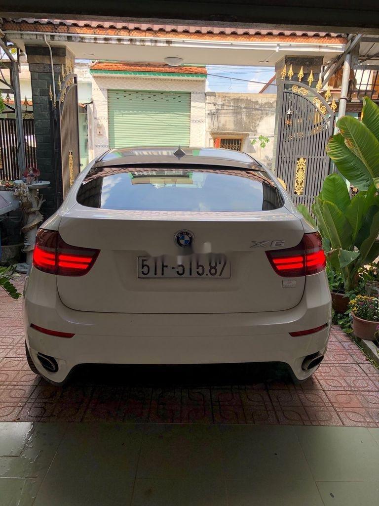 Bán BMW X6 sản xuất 2008, nhập khẩu, giá chỉ 690 triệu (4)