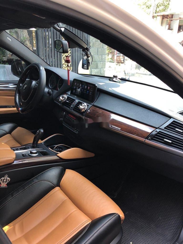 Bán BMW X6 sản xuất 2008, nhập khẩu, giá chỉ 690 triệu (10)