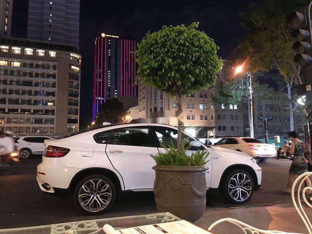 Bán BMW X6 sản xuất 2008, nhập khẩu, giá chỉ 690 triệu (6)