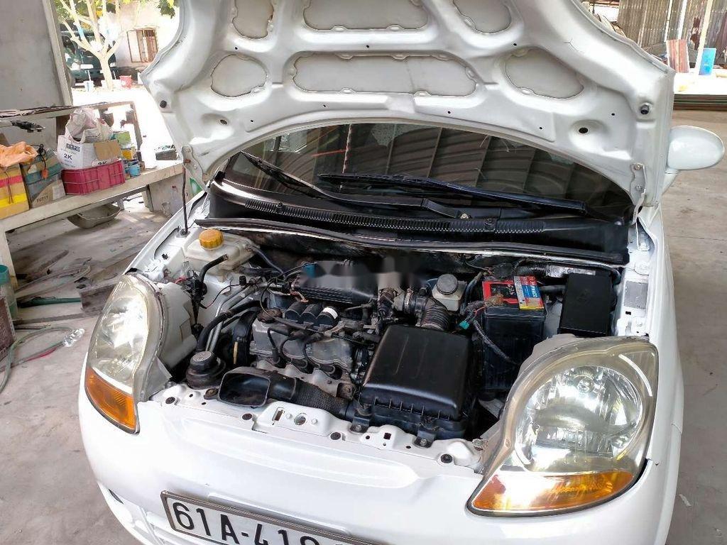 Bán Chevrolet Spark sản xuất 2009, xe nhập, giá 95tr (6)
