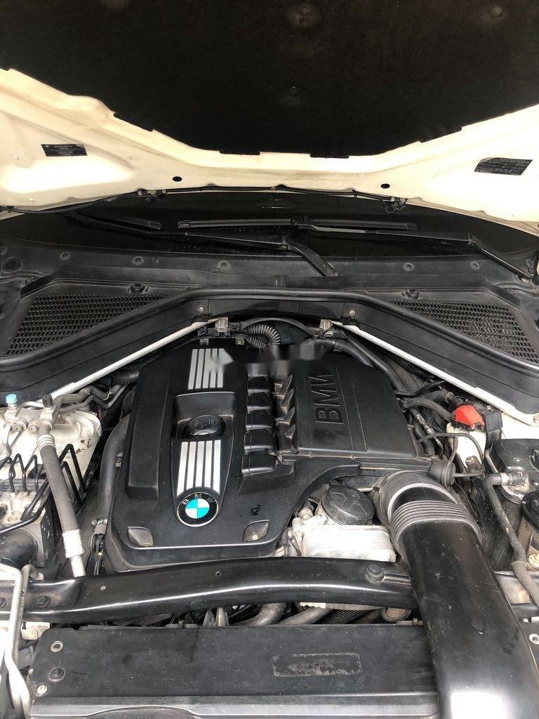 Bán BMW X6 sản xuất 2008, nhập khẩu, giá chỉ 690 triệu (7)
