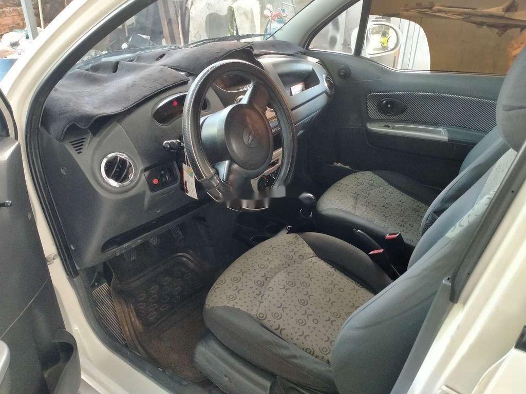 Bán Chevrolet Spark sản xuất 2009, xe nhập, giá 95tr (7)