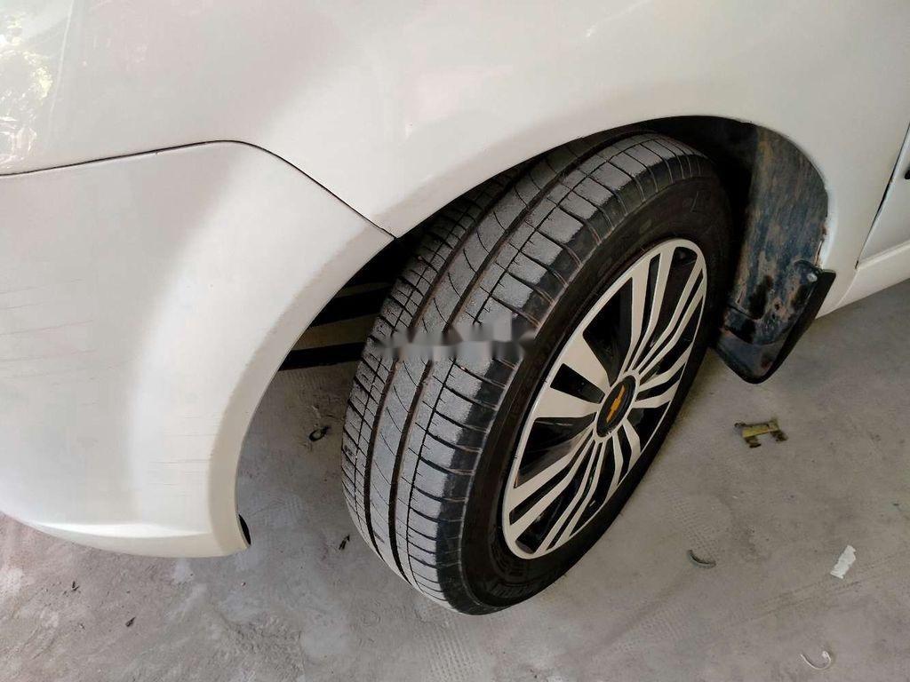 Bán Chevrolet Spark sản xuất 2009, xe nhập, giá 95tr (5)