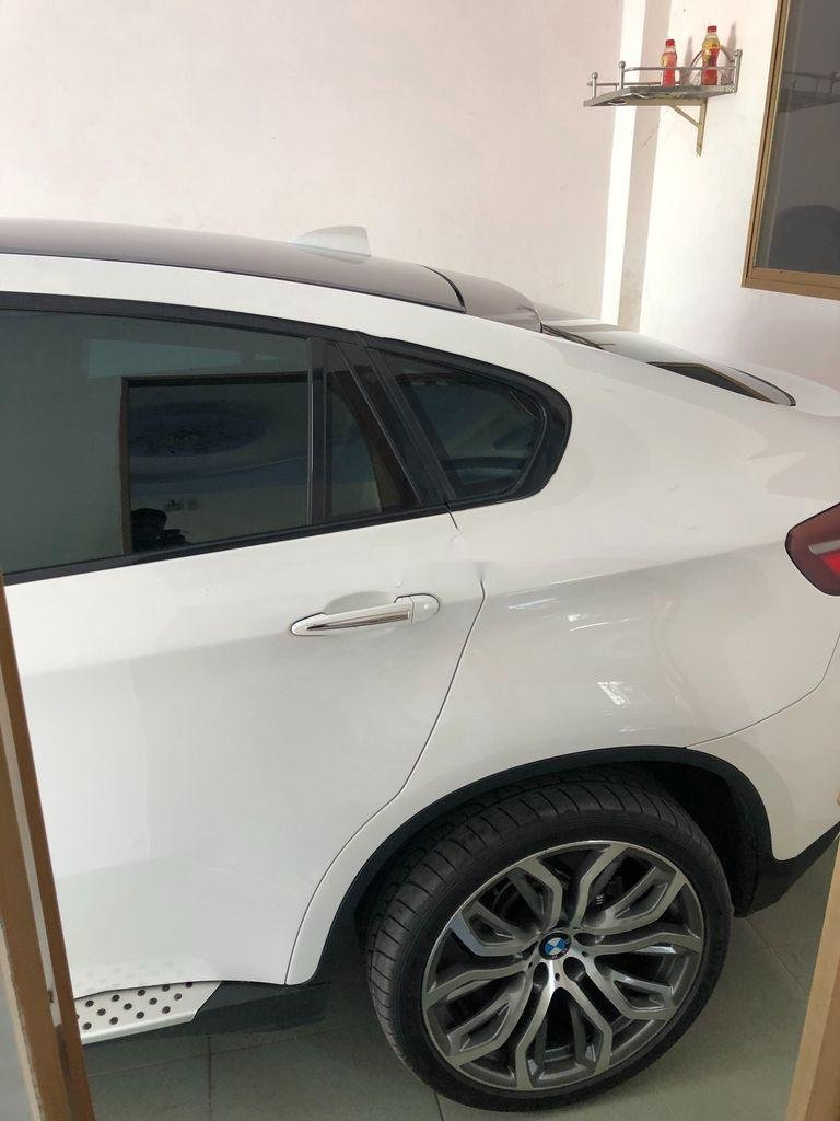 Bán BMW X6 sản xuất 2008, nhập khẩu, giá chỉ 690 triệu (5)