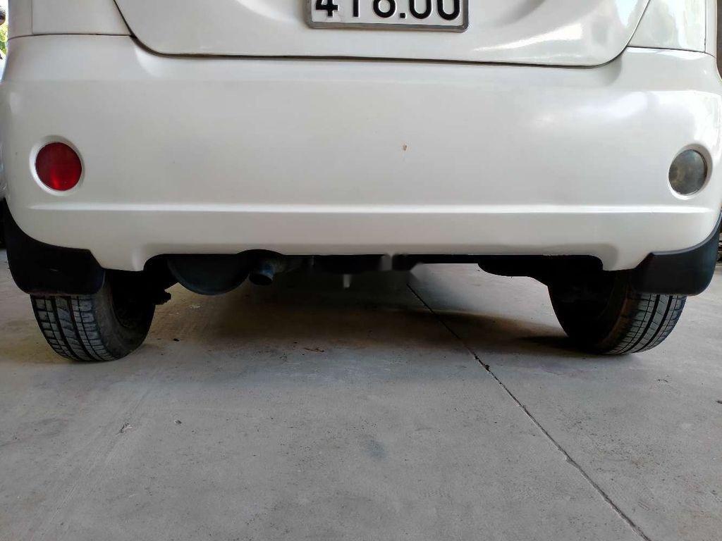 Bán Chevrolet Spark sản xuất 2009, xe nhập, giá 95tr (8)