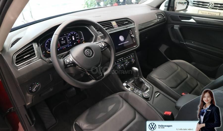 Khuyến mãi giá tốt cho xe Tiguan Luxury Topline đủ màu - Xe giao ngay - SUV 7 chỗ nhập khẩu dành cho gia đình (4)