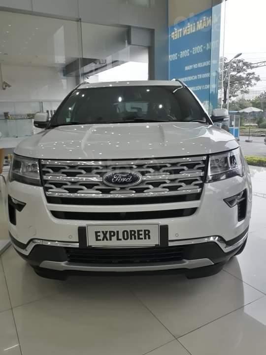 Ford Explorer năm 2020 giảm giá sốc KM cực khủng (1)