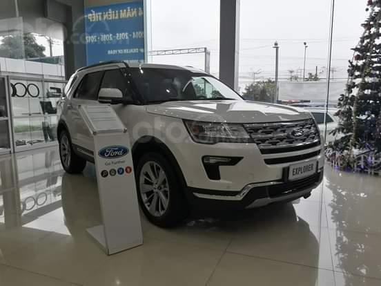 Ford Explorer năm 2020 giảm giá sốc KM cực khủng (3)