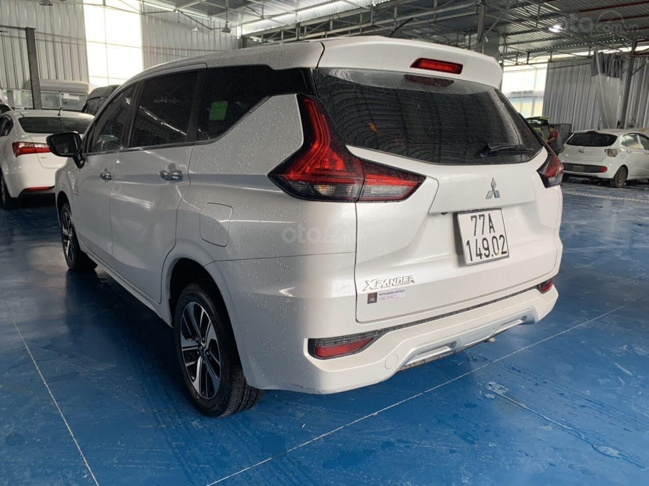 Mitsubishi Xpander 1.5AT bản cao cấp số tự động (6)