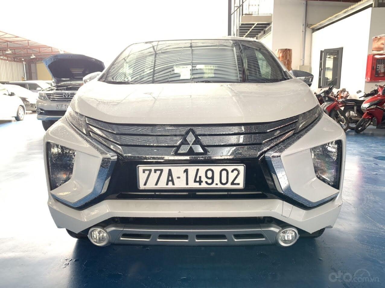 Mitsubishi Xpander 1.5AT bản cao cấp số tự động (1)